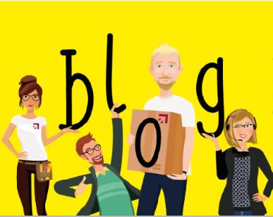 équipe, présentation blog