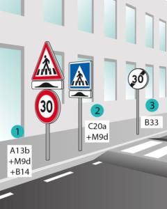 panneauxralentisseurs-avecpassagepourpietons-directsignaletique
