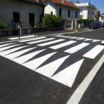 Conseils : mise aux normes des passages piétons