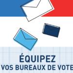 Accueillir et aménager les bureaux de vote