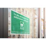 DÉFIBRILLATEUR : Les obligations à respecter pour les signaler au public