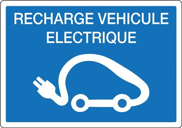 Recharge véhicules électriques