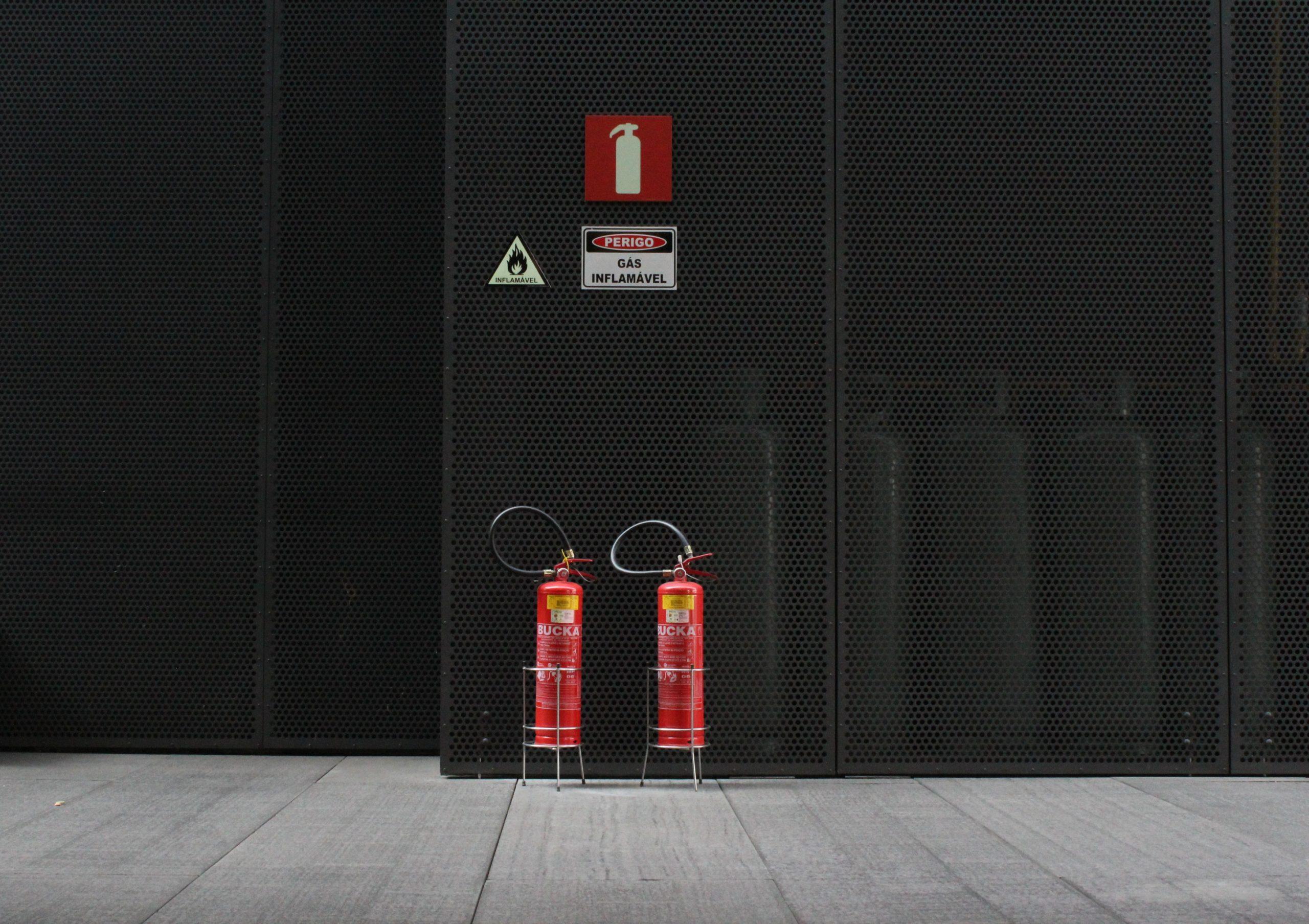 Signalisation pour point d'eau. Quel panneau choisir ?