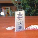 Aménager vos bureaux de vote en période de crise sanitaire