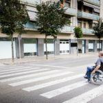 L'accessibilité PMR sur la voirie