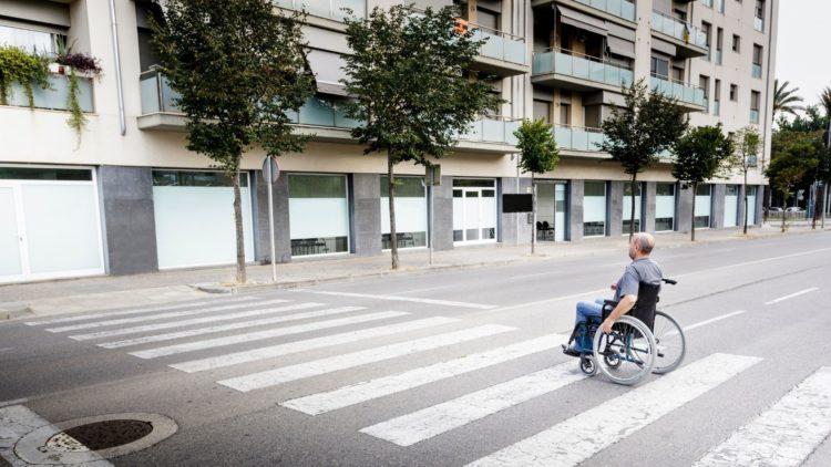 Accessibilité voirie